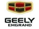 Штатные магнитолы для Geely Emgrand