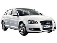 Штатные магнитолы для Audi A3