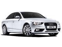 Штатные магнитолы для Audi A4
