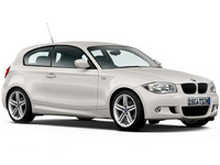 Штатные магнитолы для BMW 1 серия