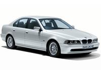 Штатные магнитолы для BMW 5 серия