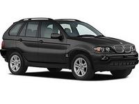 Штатные магнитолы для BMW X5