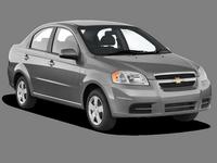 Штатные магнитолы для Chevrolet Aveo