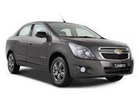 Штатные магнитолы для Chevrolet Cobalt