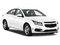 Штатные магнитолы для Chevrolet Cruze