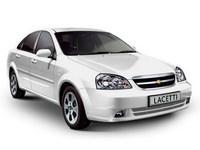 Штатные магнитолы для Chevrolet Lacetti