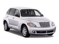 Штатные магнитолы для Chrysler PT Cruiser