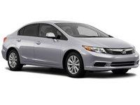 Штатные магнитолы для Honda Civic