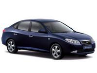 Штатные магнитолы для Hyundai Elantra