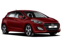 Штатные магнитолы для Hyundai i30