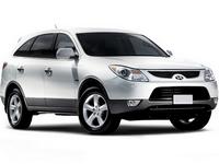 Штатные магнитолы для Hyundai ix55 / Veracruz