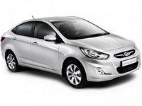 Штатные магнитолы для Hyundai Solaris
