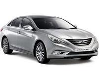 Штатные магнитолы для Hyundai Sonata