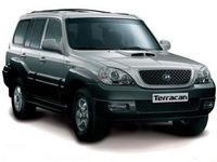 Штатные магнитолы для Hyundai Terracan