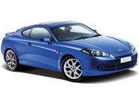 Штатные магнитолы для Hyundai Tiburon / Coupe