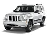 Штатные магнитолы для Jeep Liberty