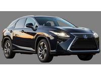 Штатные магнитолы для Lexus RX