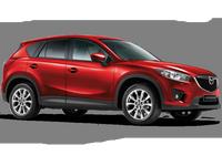 Штатные магнитолы для Mazda CX-5