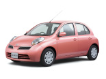 Штатные магнитолы для Nissan Micra / March