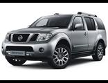 Штатные магнитолы для Nissan Pathfinder R51