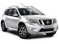 Штатные магнитолы для Nissan Terrano
