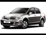 Штатные магнитолы для Nissan Tiida