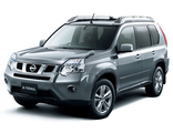 Штатные магнитолы для Nissan X-trail