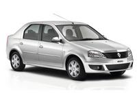 Штатные магнитолы для Renault Logan