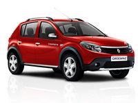 Штатные магнитолы для Renault Sandero
