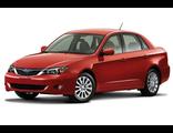 Штатные магнитолы для Subaru Impreza