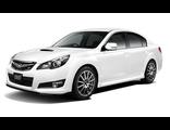 Штатные магнитолы для Subaru Legacy
