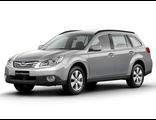 Штатные магнитолы для Subaru Outback