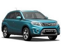 Штатные магнитолы для Suzuki Vitara