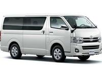 Штатные магнитолы для Toyota Hiace