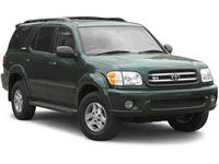 Штатные магнитолы для Toyota Sequoia