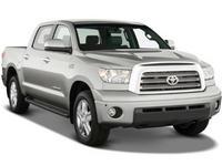 Штатные магнитолы для Toyota Tundra