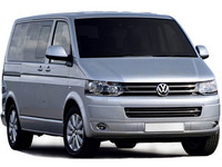 Штатные магнитолы для VolksWagen Caravelle