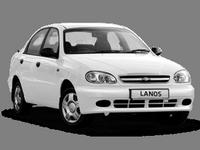 Штатные магнитолы для Chevrolet Lanos