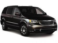 Штатные магнитолы для Chrysler Grand Voyager