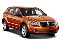 Штатные магнитолы для Dodge Caliber