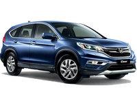 Штатные магнитолы для Honda CRV