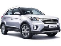 Штатные магнитолы для Hyundai Creta