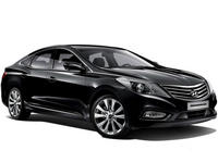 Штатные магнитолы для Hyundai Grandeur