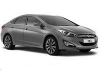 Штатные магнитолы для Hyundai i40