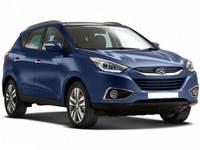 Штатные магнитолы для Hyundai ix35