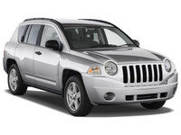 Штатные магнитолы для Jeep Compass