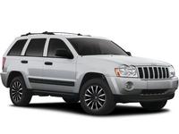 Штатные магнитолы для Jeep Grand Cherokee