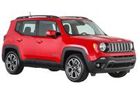Штатные магнитолы для Jeep Renegade