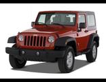 Штатные магнитолы для Jeep Wrangler