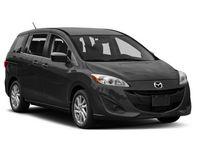 Штатные магнитолы для Mazda Mazda5
